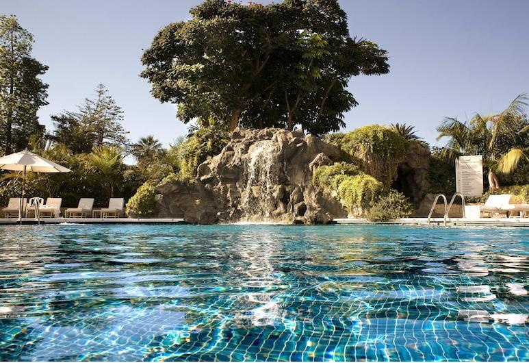 Botanico Slim & Wellness, Puerto de la Cruz, Spa