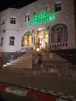 Picture of Bergik Hotel in Tiberias