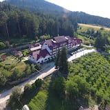 Utsikt fra luften