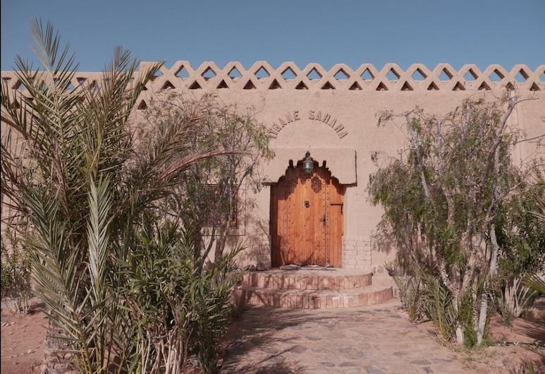 Auberge Itrane Sahara, Taouz