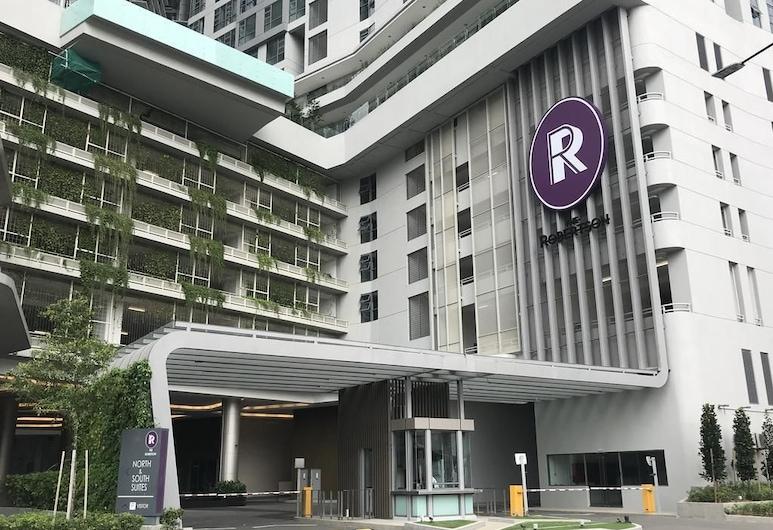 Hala Robertson Suites, Kuala Lumpur