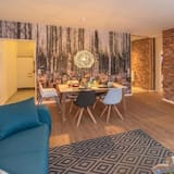 Apart Daire (2) - Oturma Odası