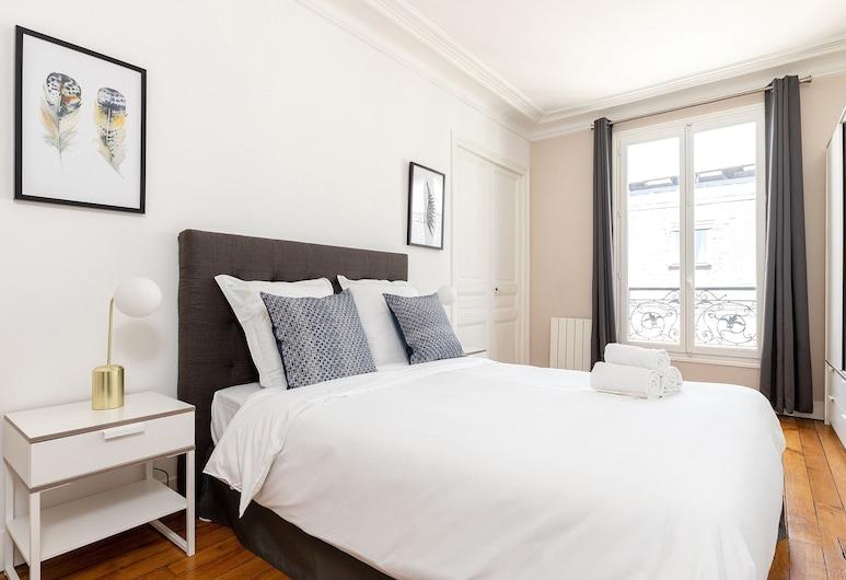 Quartier Latin Pantheon Apartment , Παρίσι, (49) Carmes, Δωμάτιο