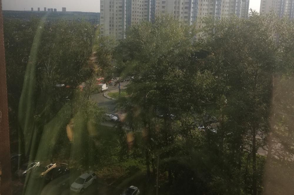 Phòng Suite dành cho gia đình - Quang cảnh thành phố
