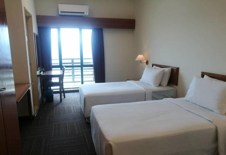 Le Home @ Cempaka Suites, Kuala Lumpur, Guest Room