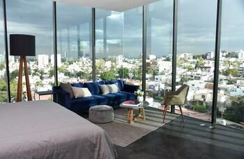 Foto di Suites BQ a Guadalajara