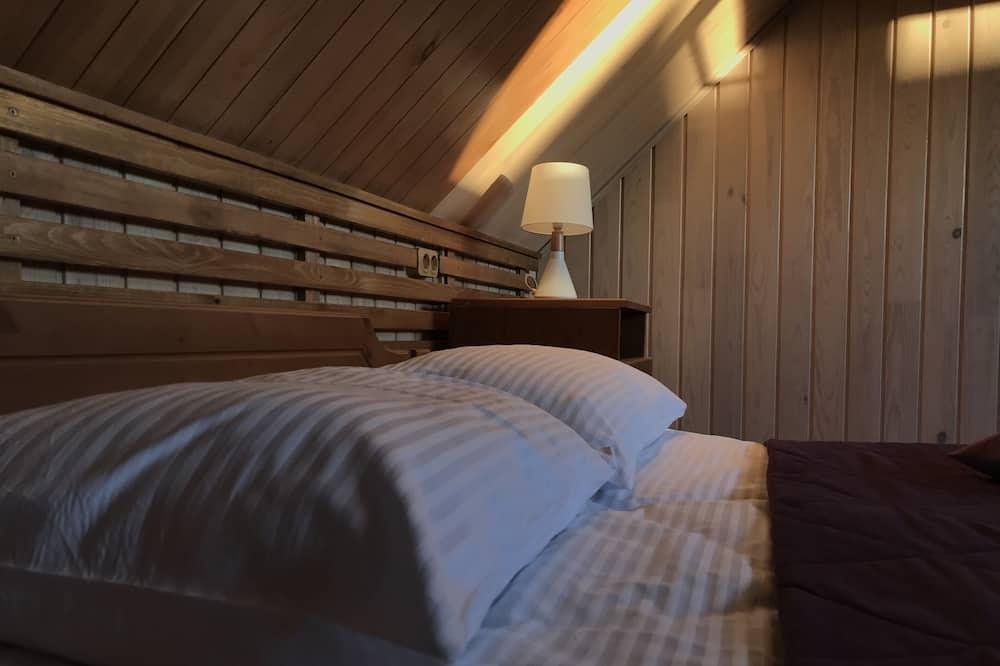 Standardzimmer, 1 Doppelbett, Bergblick - Zimmer