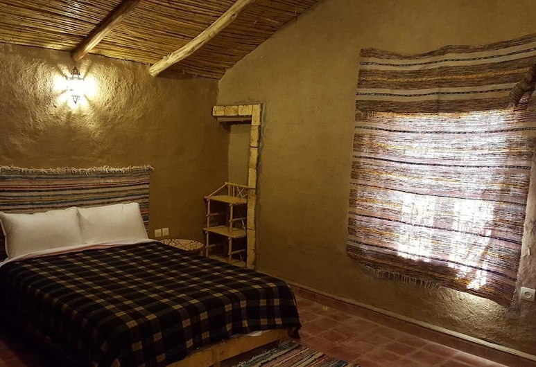 Secret Du Sahara, Errachidía, Habitación doble, Habitación