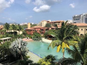 Foto di The Hotel Porto Cupecoy a Lowlands