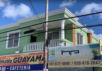 Fotografia hotela (Hospedaje Primavera) v meste San Juan
