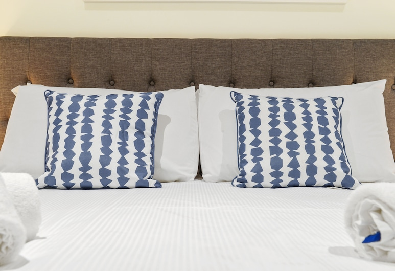 New 2 Bedroom Apt Minutes Walking to Darling Harbour, Σίδνεϊ, Διαμέρισμα, 2 Υπνοδωμάτια, Δωμάτιο