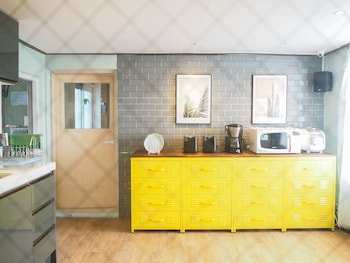 Picture of Yellow Guesthouse - Hostel in Jeju