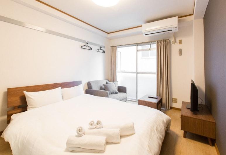 Umeda Mezondogure, 大阪市, アパートメント (303), 部屋