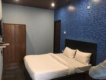 ภาพ Hotel Rama ใน จัยปูร์