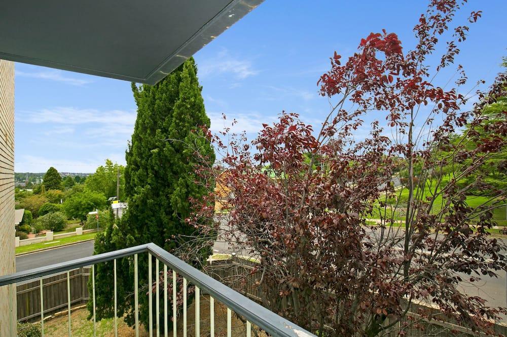Appartamento, 3 camere da letto - Vista balcone