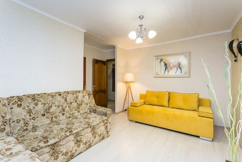 Picture of Apartment on Perunovskiy 4-10 in Moscow