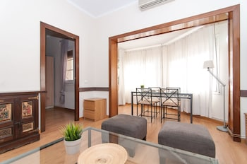 Picture of BBarcelona Calabria Flat in Barcelona