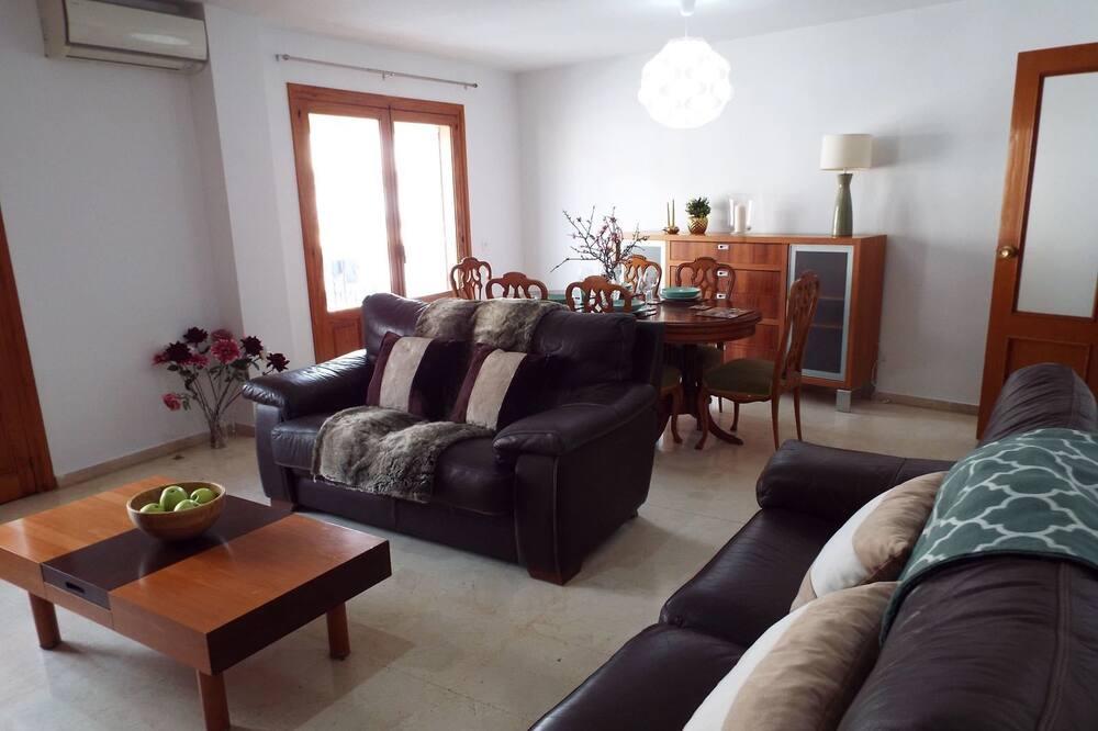 Appartement, 4 chambres - Photo principale