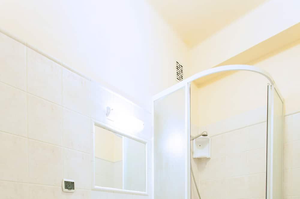 Appartement Confort - Salle de bain