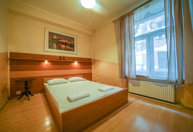 Apartament Izaaka, Krakow, Comfort Apartment, Room