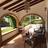 Villa, 3 Bedrooms - Terrace/Patio