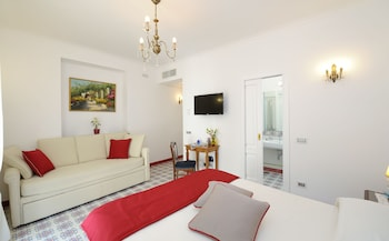 Picture of Residenza Luce in Amalfi