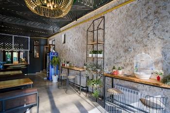 Image de Falcon Boutique Hotel à Tashkent