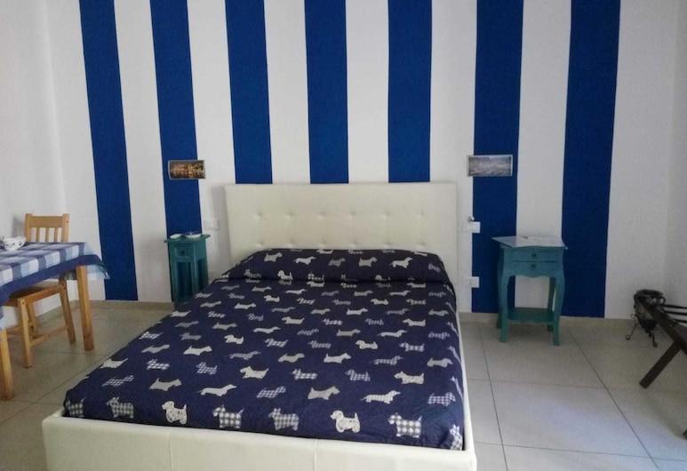 La Melagrana, Castellammare del Golfo, Panoramic Apartment, 1 Bedroom, Room