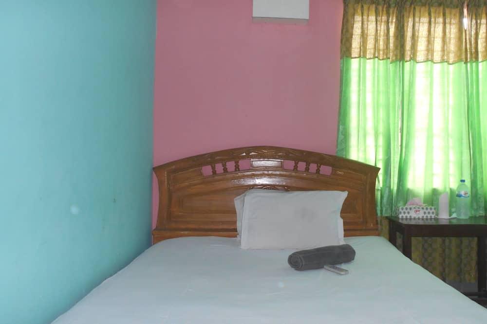 Standard egyágyas szoba - Nappali