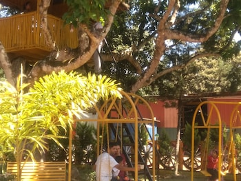 Picture of Spice Mount Heritage Resort in Udumbanchola