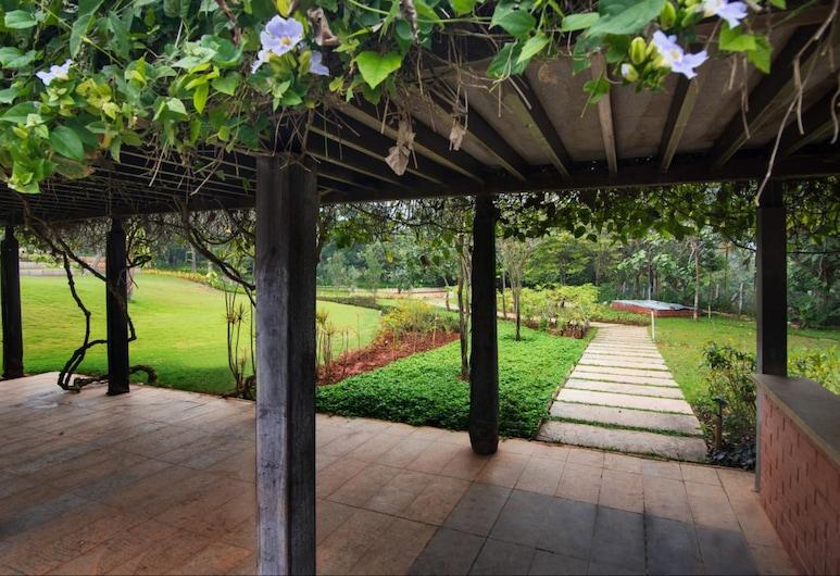 ترانكييل ووردز باي جايد, بينجالورو, حديقة
