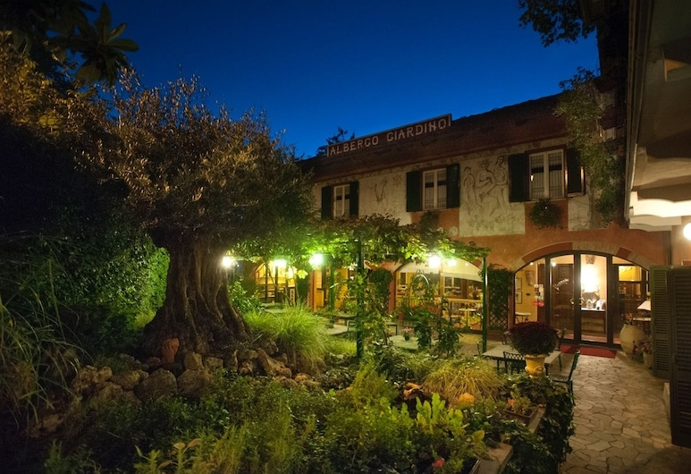 Felicin -Albergo Giardino Dimora Storica, Monforte d'Alba