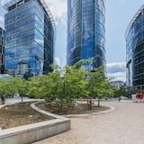 Апартаменти категорії «Економ» - Житлова площа