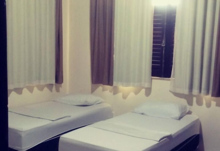 SOS Hostel, Camacari, Room (Suite 11), Bilik Tamu