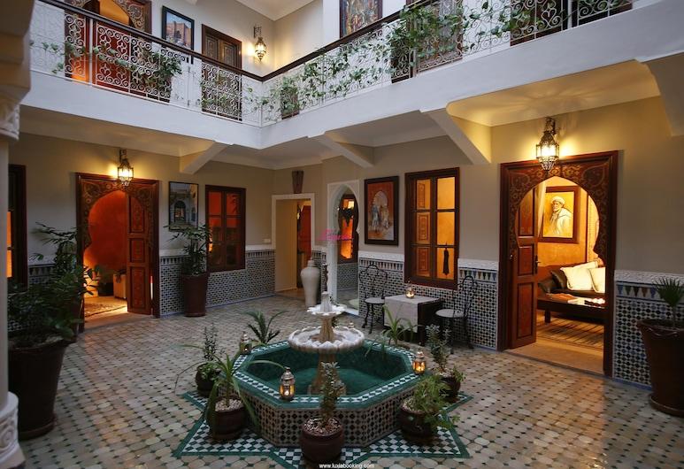 Riad Teranga, Marrakech