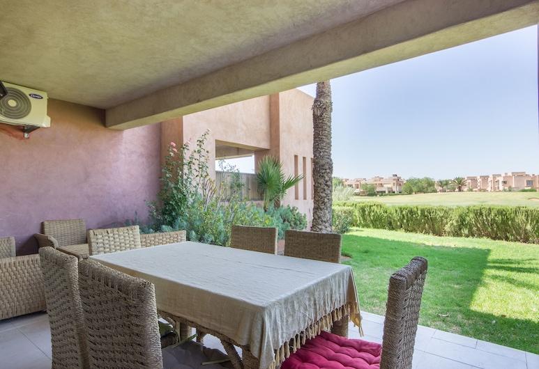 Prestigia Ambre Apartment, Marrakech
