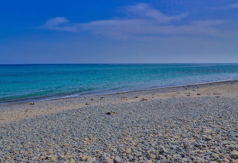 ガフルディ シー アパートメンツ, Cefalù, ビーチ