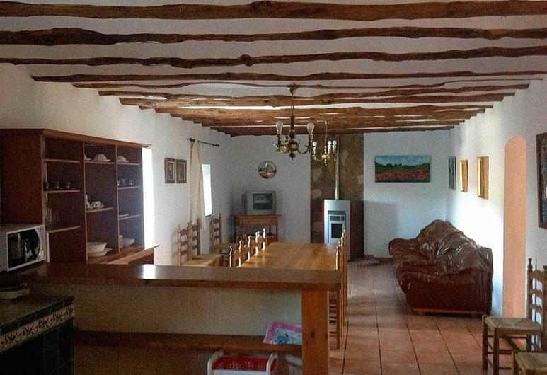 Casa Cazorla, Castril, Domek, 6 ložnic, Obývací prostor
