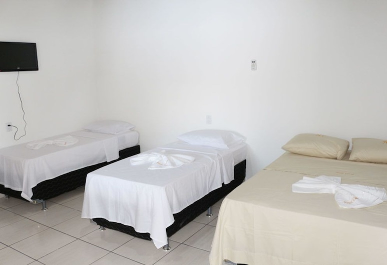 Hotel Canaã, Boa Vista