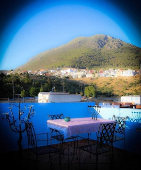 Picture of Casa Nouryan in Chefchaouen