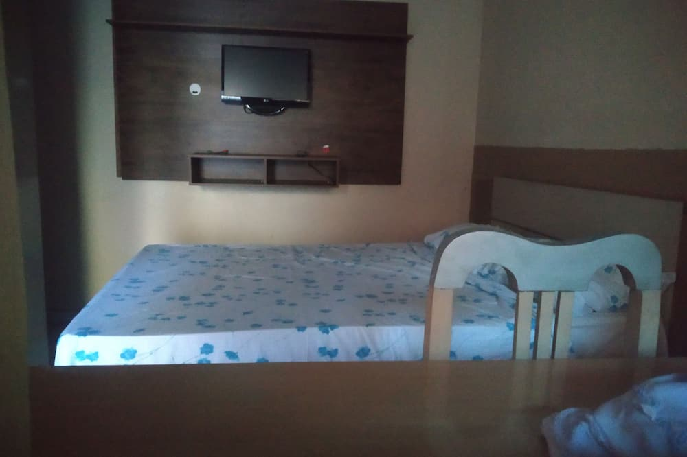 Comfort Süit - Oturma Alanı