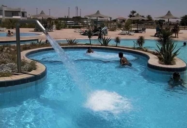 Concorde Royal Beach Resort, Ras Sudr, Bazen