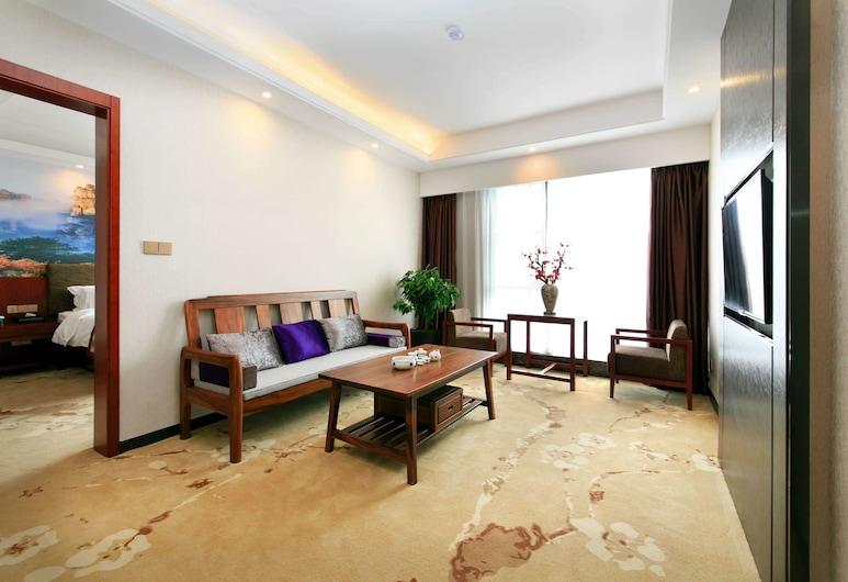 Days Hotel Zhangjiajie, Zhangjiajie, Δωμάτιο επισκεπτών