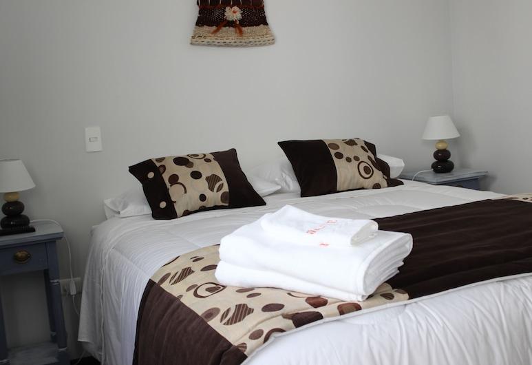 Hotel Ovalle Suite, Ovalle, Suite, Værelse