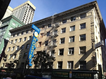 Фото HI San Francisco Downtown Hostel у місті Сан-Франциско