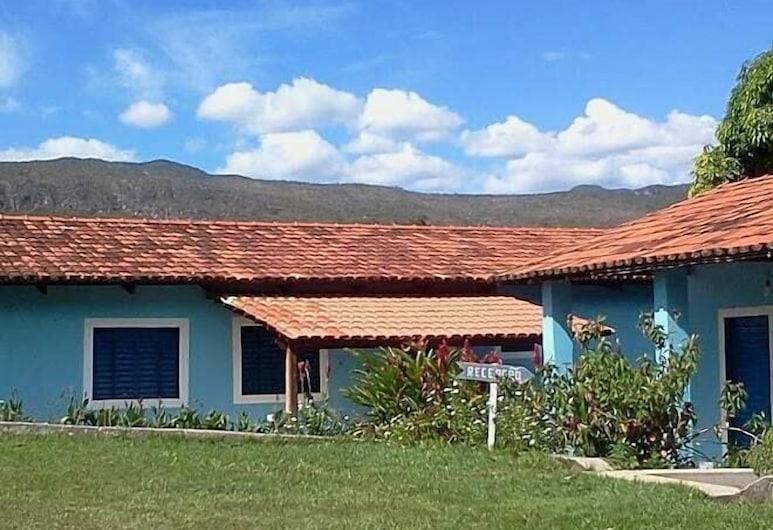 Reserva Renascer, Cavalcante