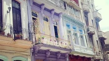 Nuotrauka: Casa Colonial Marvel - Habana Center, Havana