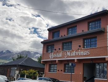 Ushuaia — zdjęcie hotelu Hostal Malvinas