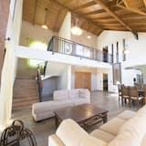 Classic Villa - Room
