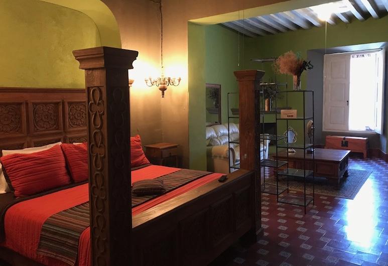 Casa Oratorio Galería, San Miguel De Allende